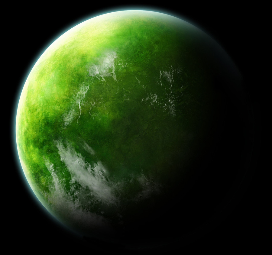 nasa discovers new planet covered with marijuana