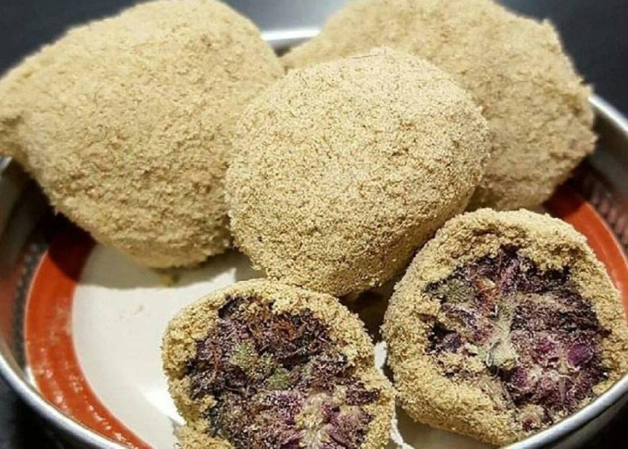 Moon Rocks Cannabis Provides Unforgettable Psychedelic Experience 2