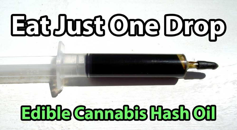 how to make hash oil from weed stems