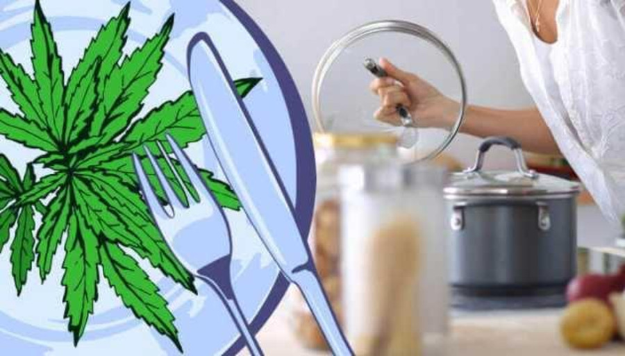 6 Brilliant Ways to Enjoy Your Cannabis Other Than Smoking It 3