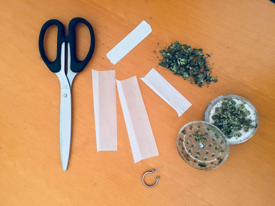 How To Roll A Perfect Cross Joint: A Step By Step Guide 2