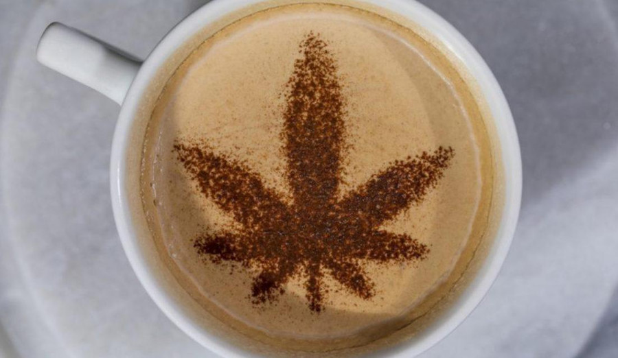 Why You Should Not Mix Coffee With Weed 2